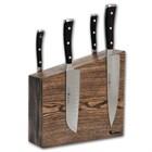 Универсальные и специализированные кухонные ножи Кай для профессиональной кухни и дома