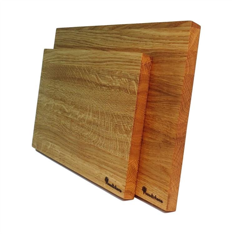 Комплект разделочных досок Woodinhome CB002ONKIT2 - фото 4993