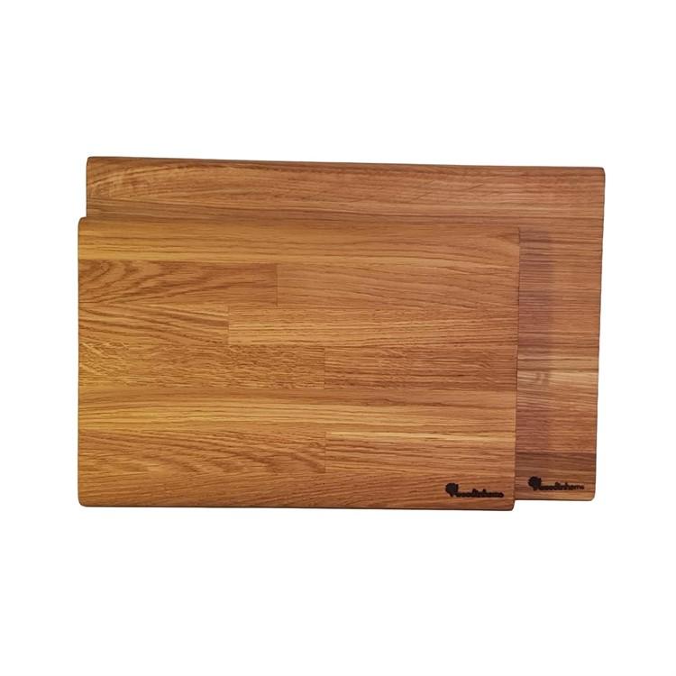 Набор разделочных досок WoodinHome CB001ONKIT2 - фото 5278
