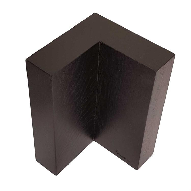 Магнитная подставка Woodinhome KS003SOBL дуб черный - фото 5354