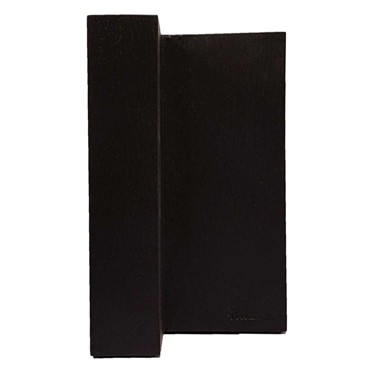 Магнитная подставка Woodinhome KS003SOBL дуб черный - фото 5355