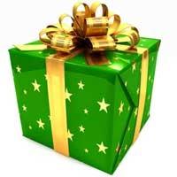 дизайнерские подарки