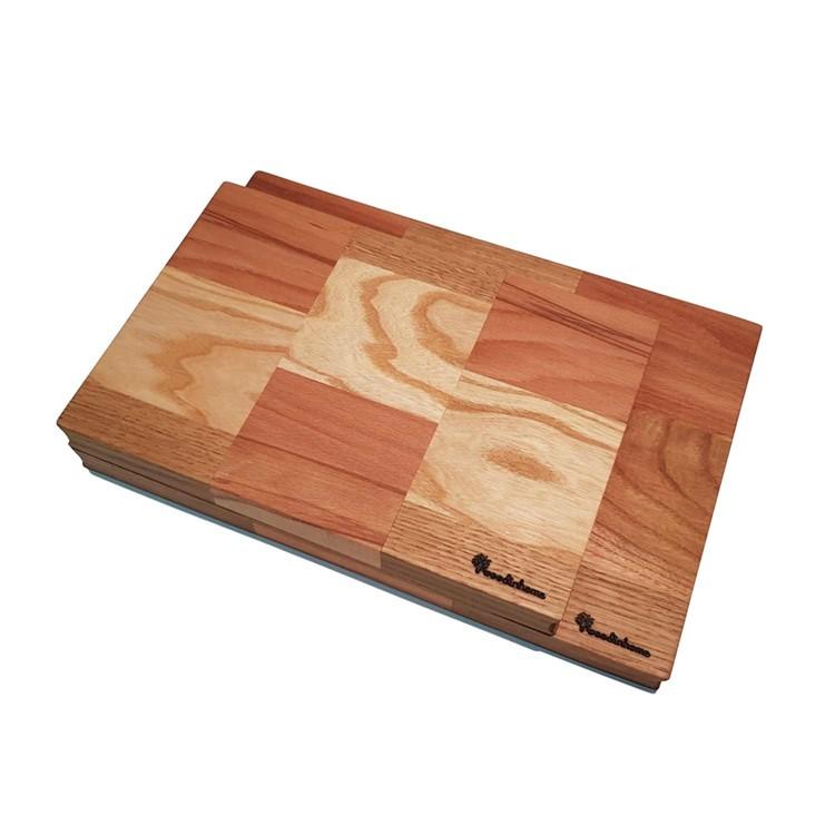 Комплект разделочных досок Woodinhome CB003MNKIT2 - фото 5186
