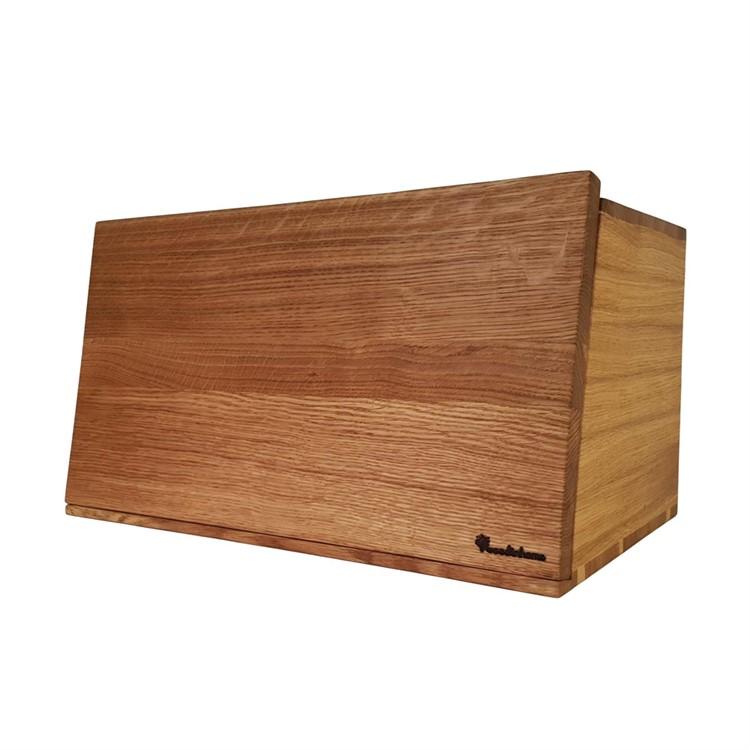Хлебница Woodinhome BB002ON - фото 5217