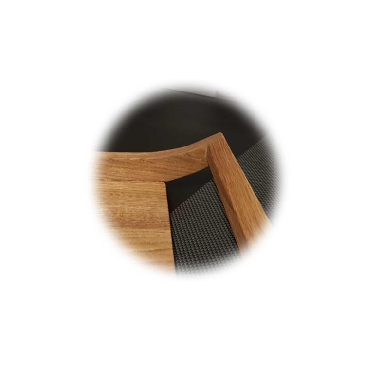 Поднос из массива дуба Woodinhome ST001ON - фото 5225
