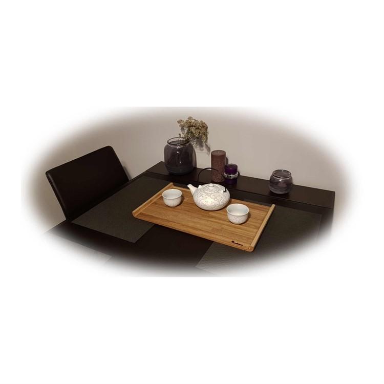 Дубовый поднос ручной работы Woodinhome ST002ON - фото 5244