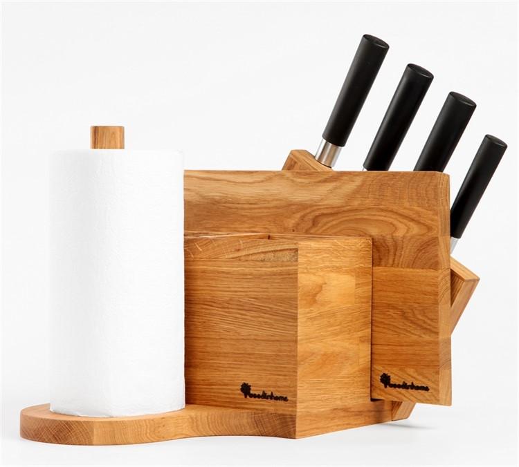 Комбинированная кухонная подставка Woodinhome US004ON - фото 5389