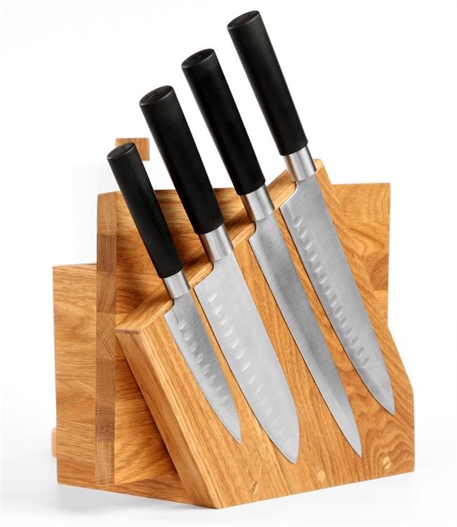 Комбинированная кухонная подставка Woodinhome US004ON - фото 5393