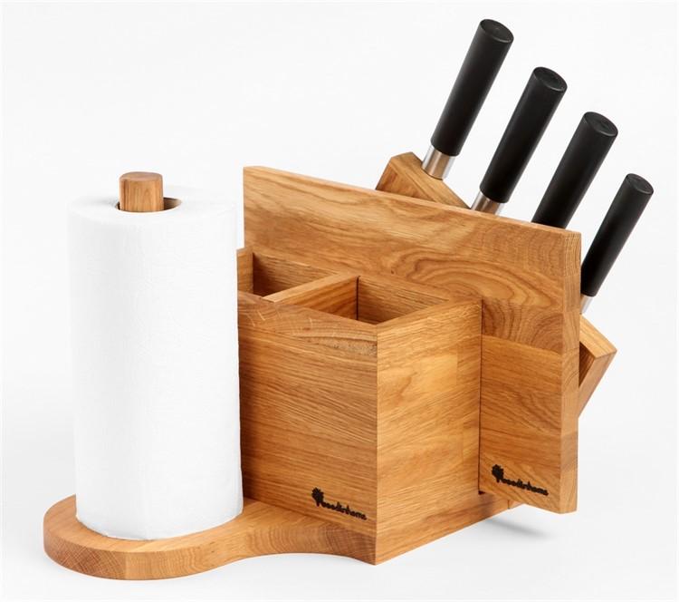 Комбинированная кухонная подставка Woodinhome US004ON - фото 5394