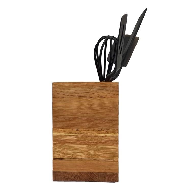 Подставка для кухонных принадлежностей Woodinhome US002ON - фото 5602