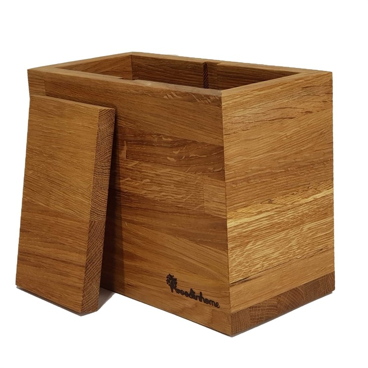 Подставка для кухонных принадлежностей Woodinhome US002ON - фото 5603