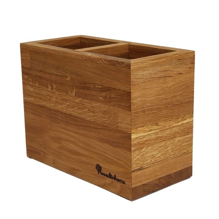 Подставка для кухонных принадлежностей Woodinhome US002ON - фото 5604