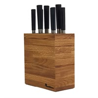 Подставка для ножей универсальная Woodinhome KS006UON