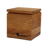 Емкость для сыпучих продуктов Woodinhome BP001ON