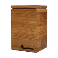 Емкость для сыпучих продуктов Woodinhome BP002ON