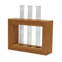 Настольная дизайнерская ваза Woodinhome FV003ON