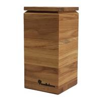 Большая емкость для сыпучих продуктов Woodinhome BP003ON